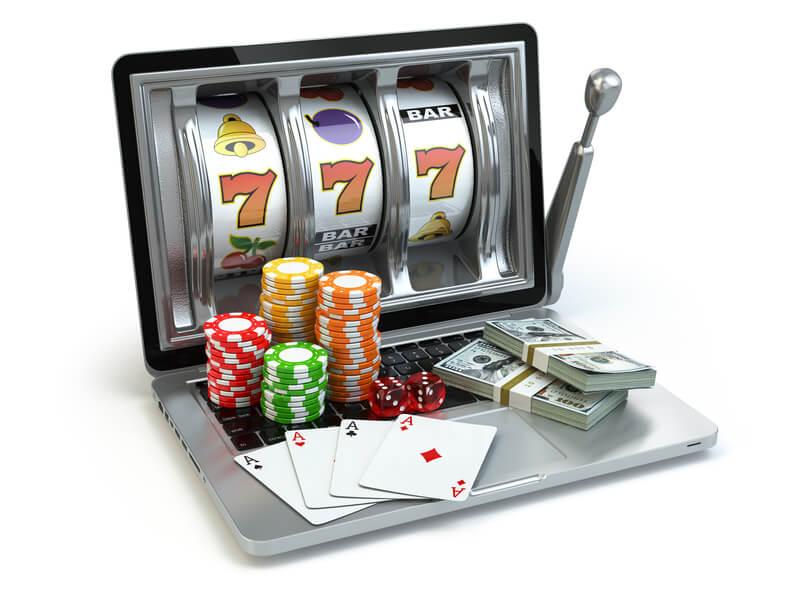 norske automater med jackpotter