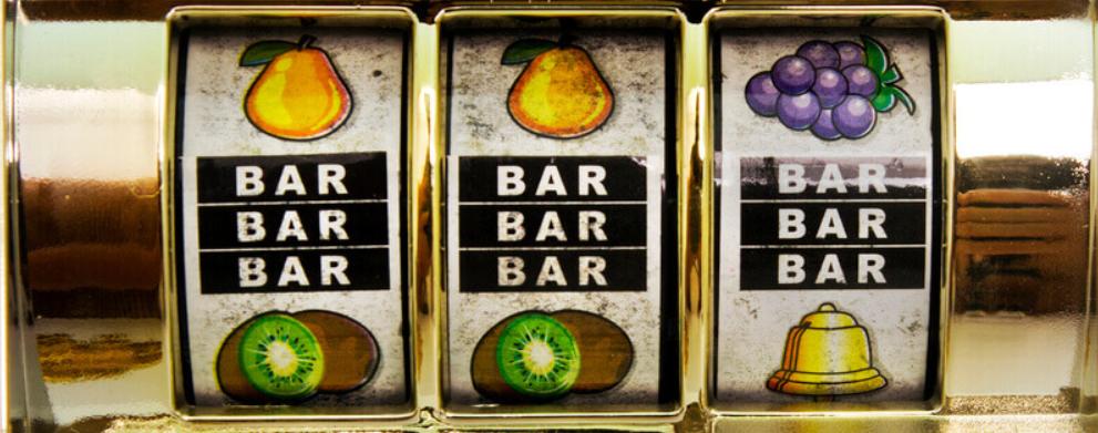 online casino spilleautomater